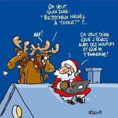 Rosaelle: Les nationalistes veulent nous piquer Noël | Rosaelle | Scoop.it