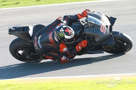 Lorenzo: Winglets would have been banned right away if unsafe | Ductalk Ducati News | Scoop.it