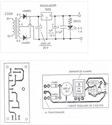 elaboraci u00f3n de circuitos impresos