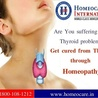 Homeopathy Treatment For Thyroid