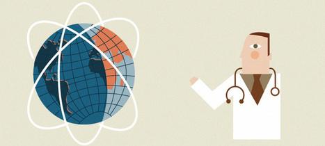 Lancement de DMD-sante.com hier.. forum collaboratif médecin/patient + test d'applications | le monde de la e-santé | Scoop.it