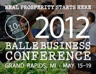 BALLE 2012 | La vraie prospérité commence ici! Real prosperity begins here! (video) | ECONOMIES LOCALES VIVANTES | Scoop.it