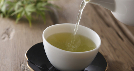8 Benefits of Green Tea | Vloasis sci-tech | Scoop.it
