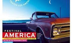 Festival America 2012 » Le blog d' Yspaddaden | Les livres - actualités et critiques | Scoop.it