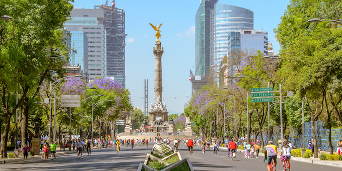 The Hornet Guide to Gay Mexico City, Part 1: The Best Museums and Historical Sites