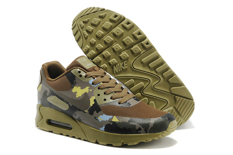 Mens Sp Max Hyperfuse Nike Camo 90 Army Gre Air UVMpSqGz