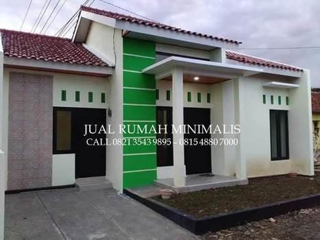 gambar properti rumah minimalis