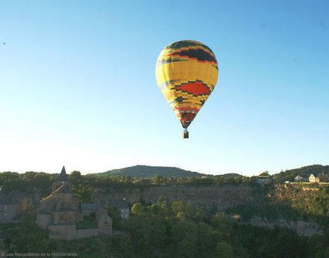 Les activités insolites à faire en Aveyron | L'info tourisme en Aveyron | Scoop.it