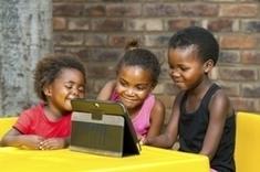 What Science Says about Kids and Tech | Jotakin aivan muuta | Scoop.it
