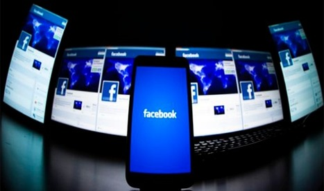 Facebook is turning into a Mall with Stores inside Pages | Technology in Business Today | Scoop.it