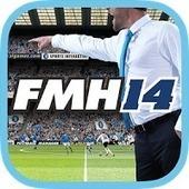 Football Manager 2014 APK - Download FMH 14 APK Newest version | Tips Trik | Informasi | Kesehatan | Teknologi | Scoop.it