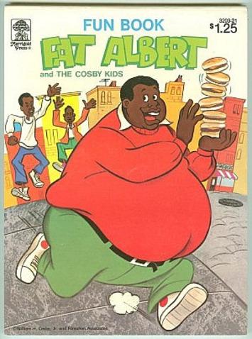 Hey, Hey, Hey, It's Fat Albert's 40th Birthday | Kitsch | Scoop.it