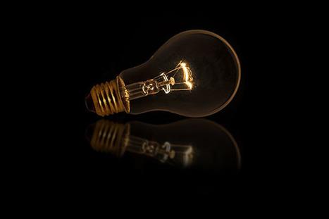 Dim Lighting Sparks Creativity | acerca superdotación y talento | Scoop.it