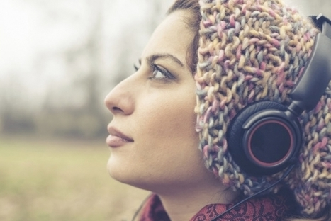 Using podcasts to develop listening skills | Learning Bytes from The Consultants-E | Scoop.it