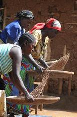 SOS Faim : priorité aux acteurs locaux   Questions de développement ...   Scoop.it