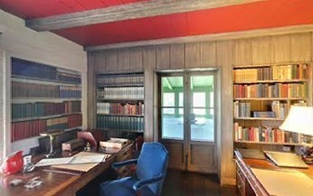 A 3D Walking Tour of  the Eugene O'Neill National Historic Site | Google Lit Trips: Reading About Reading | Scoop.it