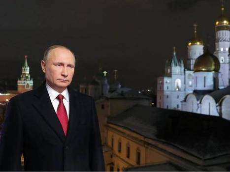 Why Russia — a country with less money than Canada and fewer people than Nigeria — runs the world now | Information wars | Scoop.it