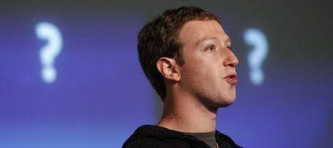 Comment Facebook décide si vos amis vont voir votre message ou non   Web, E-tourisme & Co   Scoop.it
