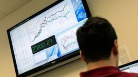 High Frequency Trading: Clear and Present Danger?   High Frequency Trading   Scoop.it