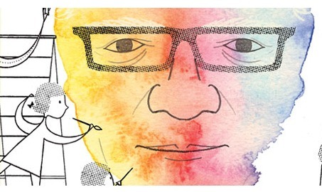 The Educator (Sir Ken Robinson) | Think Quarterly by Google | Communities of Practice about New Learning Environments | Scoop.it