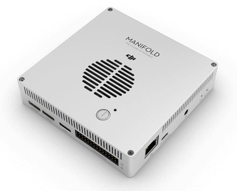 Manifold mini PC Powered by Nvidia Tegra K1 Processor is Designed for Drones | Embedded Systems News | Scoop.it