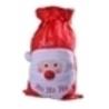 Personalised Santa stockings
