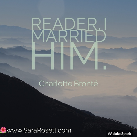 Bookish Quote | Sara Rosett | All Things Bookish: All about books, all the time | Scoop.it