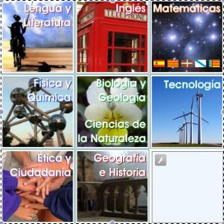 Recursos TIC secundaria | EDUDIARI 2.0 DE jluisbloc | Scoop.it