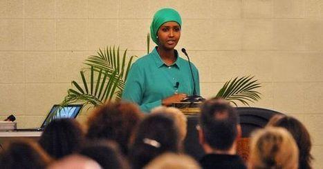Fadumo Dayib, une femme présidente pour la Somalie ? | Afrique, une terre forte et en devenir... mais secouée encore par ses vieux démons | Scoop.it