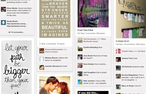 How To Boost Your Photography Business With Pinterest | Pinterest | Scoop.it