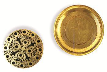 Sion Treasures to return home in Turkey | Archaeology News | Scoop.it