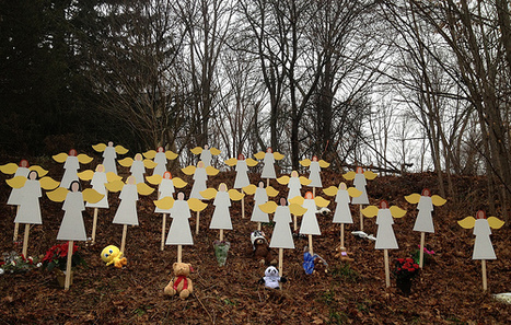 Parents: Top Articles on Sandy Hook | On Learning & Education: What Parents Need to Know | Scoop.it