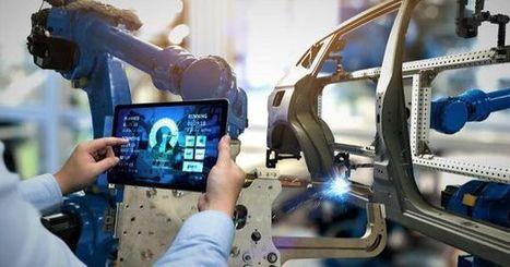 10 Ways Machine Learning Is Revolutionizing Manufacturing In 2018 | BigData Hadoop Ecosystem | Scoop.it