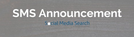 Announcement: Social Media Search management buy-out and merger with Candidate.ID | HR Tech Online | Scoop.it