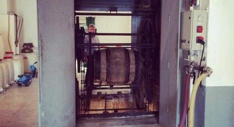 Le champagne prend l'ascenseur | Route des vins | Scoop.it