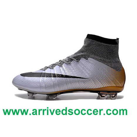 64572687a6f 2016 Nike Mercurial Superfly IV CR7 324K Gold 5...
