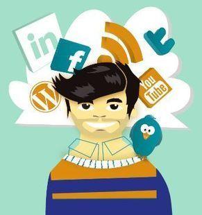 Guide de comportement éthique sur les réseaux sociaux et le Web | Bien communiquer | Scoop.it
