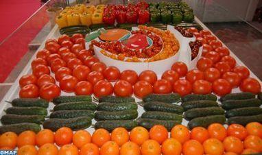 Covid-19: L'industrie agroalimentaire nationale continue à assurer l'approvisionnement normal et suffisant du marché national en produits alimentaires | MapNews