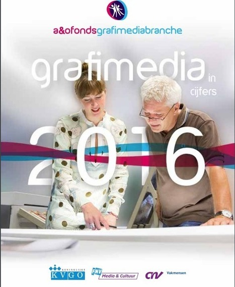 Grafimedia in Cijfers - Blokboek - Communication Nieuws | BlokBoek e-zine | Scoop.it