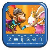 Apps voor (Speciaal) Onderwijs - Nieuw app Wielewoelewooi van Zwijsen | Apps en digibord | Scoop.it