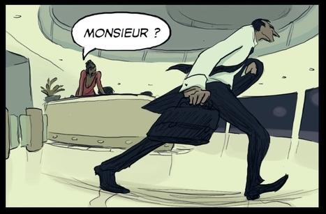 MediaEntity, bande dessinée transmédia, débarque sur la toile | Digital Archeology | Scoop.it