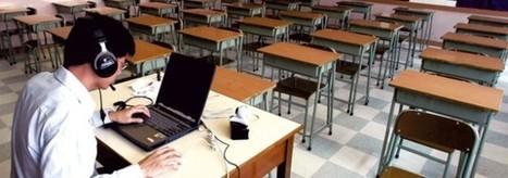 La déferlante des MOOC | Numérique & pédagogie | Scoop.it