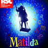 Matilda the musical tickets