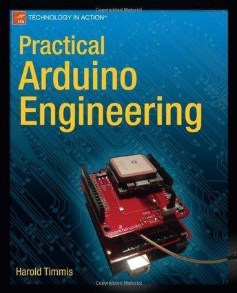 ebook: Practical Arduino | Arduino Focus | Scoop.it