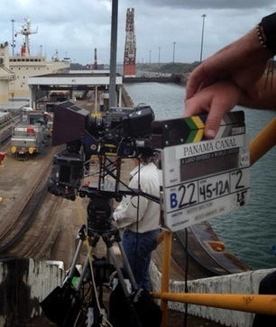 Radiant Images Provides Versatile 3D Rig with Twin F65 Cams for Upcoming 3D IMAX Documentary on Panama Canal | Sony Professional | Scoop.it