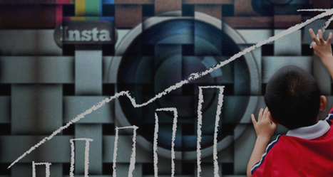 5 strategic ways to drive more sales via Instagram | Social Media Strategist | Scoop.it