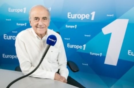 Europe 1 retire les interviews matinales à Jean-Pierre Elkabbach | Radioscope | Scoop.it