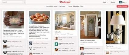 Cómo Pinterest puede aumentar el trafico de tu blog - Puro Marketing   Community Manager   Scoop.it
