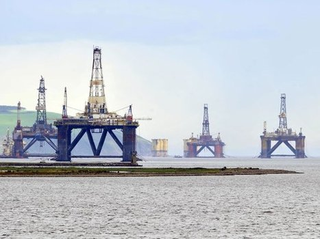 Scottish independence: Expert Alex Kemp predicts 99 further North Sea oil & gas finds - Energy Voice | Referendum 2014 | Scoop.it
