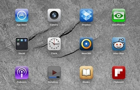 Stuck on Waiting? How to Resume App Downloads on your iPhone ... | iPads in the Elementary Classroom | Scoop.it